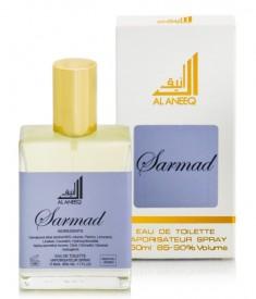 Al Aneeq Sarmad 50ml - Apa de Toaleta