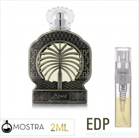 Al Haramain Ajwa 2ml - Apa de Parfum