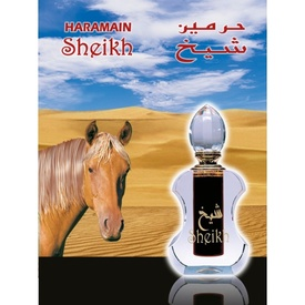 Al Haramain Sheikh 60ml - Esenta de Parfum