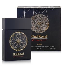 Al Raheeb Oud Royal 100ml - Apa de Parfum