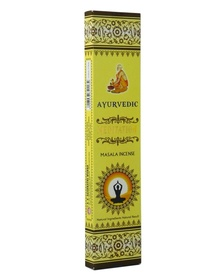 Betisoare Parfumate Ayurvedic Meditation