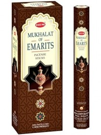 Betisoare Parfumate Mukhalat al Emarits