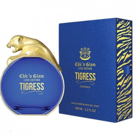 Chic'n Glam Tigress 100ml - Apa de Parfum