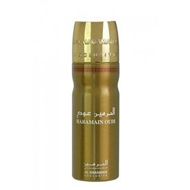 Deo Al Haramain Oudi 200ml - Deodorant Spray