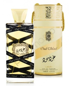 Lattafa Oud Mood (Gold) 100ml - Apa de Parfum