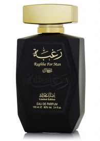 Lattafa Raghba For Man 100ml - Apa de Parfum