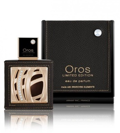Oros Limited Edition 85ml - Apa de Parfum