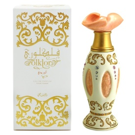 Rasasi Folklory Al Ward Pink 30ml - Apa de Parfum