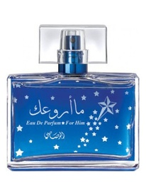 Rasasi Maa Arwaak for Him 50ml - Apa de Parfum
