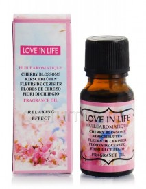 Ulei parfumat Cherry Blossoms 10ml