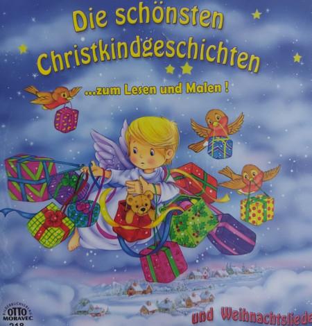 Die schonsten Christkindgeschichten