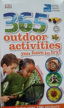 365 outdoor activities you have to try!