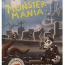 Roman in limba germana: Monster-Mania