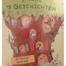 7 povesti pentru 7 zile - in limba germana / Die Reise der kleinen Eule