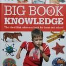 Enciclopedie in limba engleza / Marea carte a cunoasterii