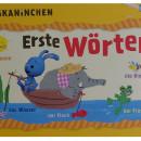 Primele cuvinte in limba germana - erste worter