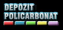 Depozitul de policarbonat si plexiglas