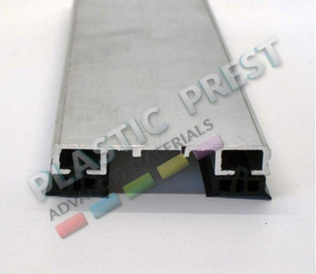 Profil presor din aluminiu