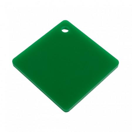 Placi acrilice (tip PLEXIGLAS) COLORAT