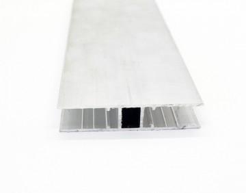 Profil de îmbinare din aluminiu tip H