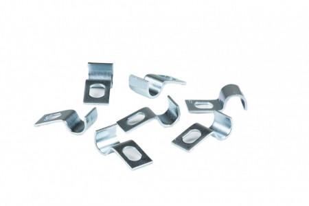 Sistem de fixare policarbonat Plastic prest - clema