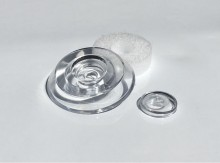 Șaibă din policarbonat