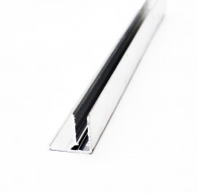 "Profil aluminiu tip ""F"" cu picurător (pret pe BUCATA)"