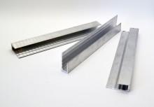 """Profil aluminiu de capăt tip """"U"""""""