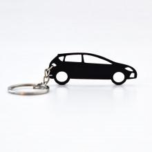 Breloc Personalizat cu Masina TA SEAT Leon FR 2006 - 2012