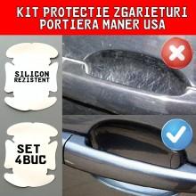 Kit protectie zgarieturi maner usa (interior)