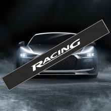 Parasolar auto *RACING* + Kit instalare