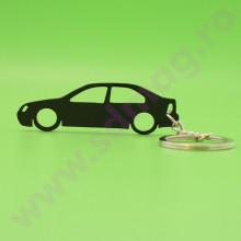 Breloc Personalizat cu Masina TA Volkswagen Bora