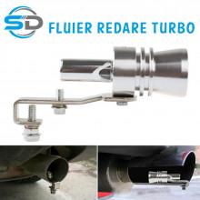 Fluier Redare sunet turbo esapament autoturism