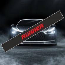 Parasolar auto *RUNNER* + Kit instalare