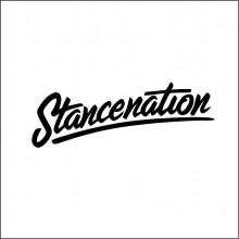 Sticker Abtibild autocolant STANCENATION