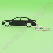 Breloc Personalizat cu Masina TA Bmw E60 M5