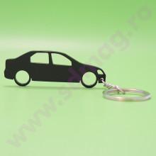 Breloc Personalizat cu Masina TA Dacia Logan 1