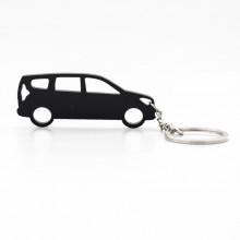 Breloc Personalizat cu Masina TA Dacia Lodgy 2012 - 2020