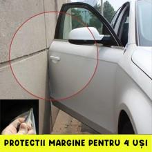 Kit protectie transparent pentru margine usa masina
