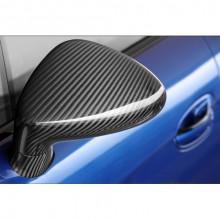 Folie colantare auto Carbon 5D LACUIT - NEGRU (30x100cm)