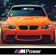 Parasolar auto *M POWER* + Kit instalare