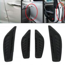 Set 4 protectii pentru usa autoturismului