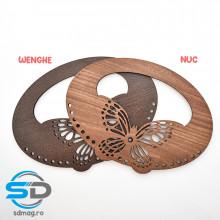 """Set manere """"FLUTURE """" 27x19.5 cm"""