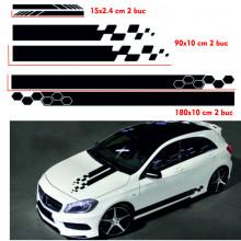 Set Stickere Tunning auto 01