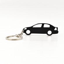 Breloc Personalizat cu Masina TA CHEVROLET Aveo Kalos Sedan 2005 - 2011