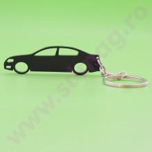 Breloc Personalizat cu Masina TA Volkswagen Passat 2005 - 2010