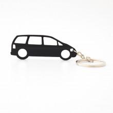 Breloc Personalizat cu Masina TA SEAT Alhambra 2000 - 2010