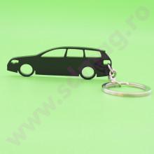 Breloc Personalizat cu Masina TA Volkswagen Passat Variant break 2005 - 2010