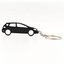Breloc Personalizat cu Masina TA SEAT Leon 2005 - 2009