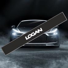 Parasolar auto *LOGAN* + Kit instalare